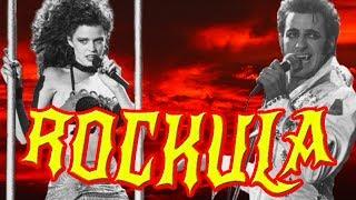 Rockula: Dark Corners Review