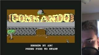 Jeff Gerstmann - Good Morning Commodore - Part 6
