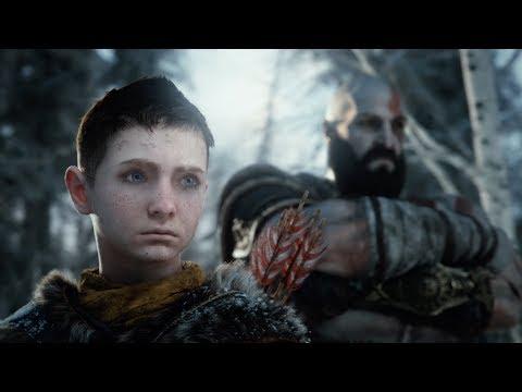 God Of War – Comercial De TV | PS4