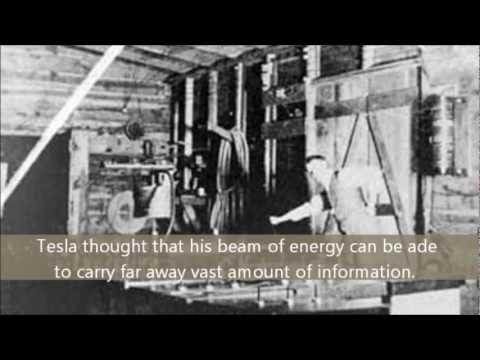 Tesla; a brilliant inventor