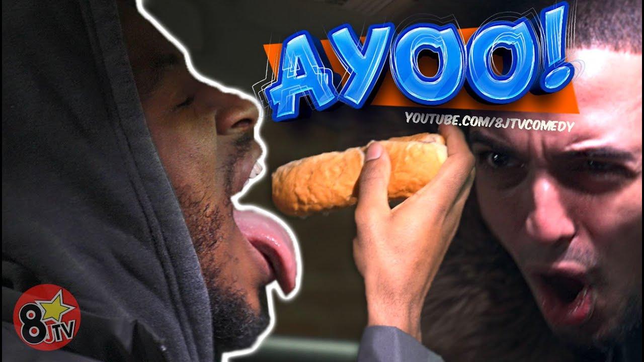 AYOO! ft. Stacy Cordell (8JTV)