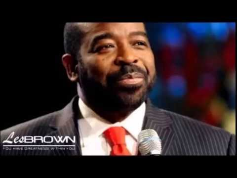 les brown podcast on profanity