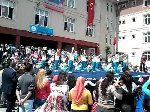 ayvalıdere ilköğretim okulu 23 nisan
