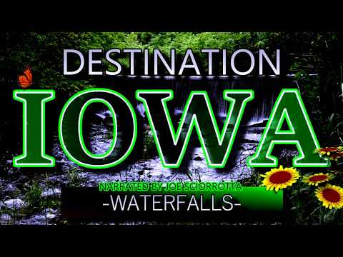 DESTINATION IOWA OFFICIAL EDIT