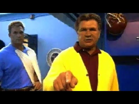 Quarterback Attack with Mike Ditka (Saturn) Playthrough - NintendoComplete