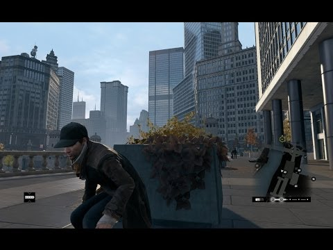 Watch Dogs PC - Reducing Stutter