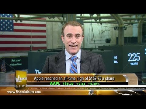 LIVE - Floor of the NYSE! August 4, 2017 Financial News - Business News - Stock News - Market News