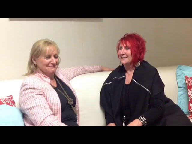 S04E07 My daughter was addicted to drugs; Helen Herma & Julie Edwards