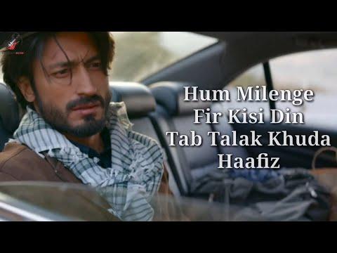 Khuda Haafiz Title Track Lyrics - Vidyut Jammwal | Shivaleeka O| Mithoon, Vishal Dadlani, Sayeed Q
