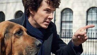 Шерлок Sherlock 4 сезон 1 серия (смотреть отзыв онлайн)