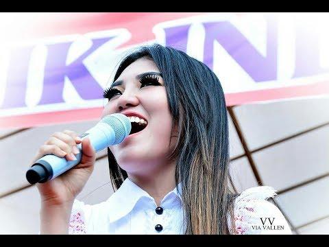 VIA VALLEN - BOJO GALAK ( Live Rimbo Bujang Tebo, Jambi - sumatra 22 agustus 2017)