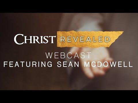 Christ Revealed Live Global Webcast