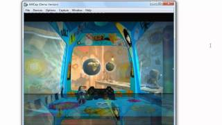 Ezcap Setup (Video + Audio) - Physical Setup to Drivers - XP/Vista/7 (32/64bit)