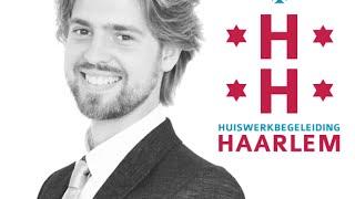 Introductie Huiswerkbegeleiding Haarlem