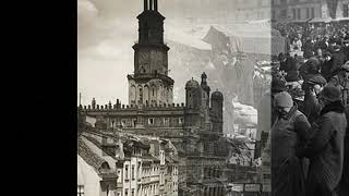 "1935: Zofia Zawadzka & Henryk Gold Orch.  -  R. Friml ""Indian Love Call"""