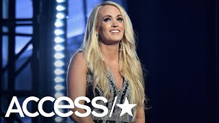 Carrie Underwood Returns To The Spotlight With Showstopping 2018 ACMs Performance | Access