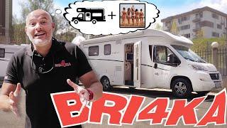 Как да си наема кемпер ? |  Rent a camper | Bri4ka.com