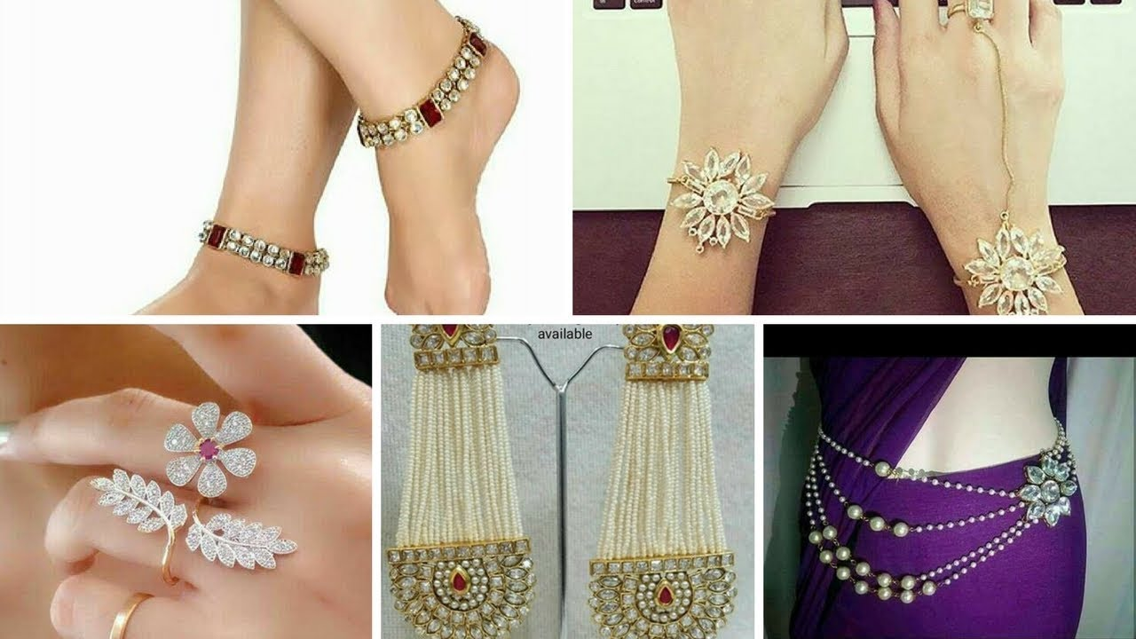 Top 20 #2018# Cool and funky jewellery design ideas with zipper accessories  - YouTube