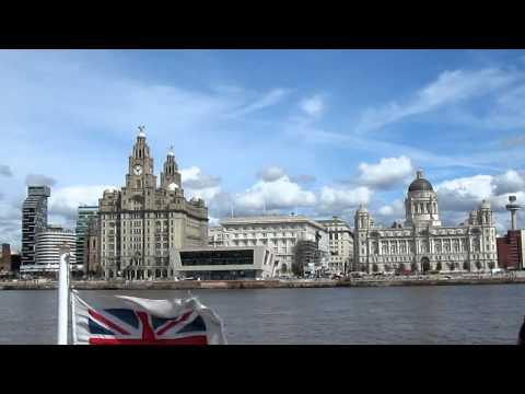 Liverpool Merseyside, 2