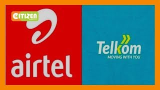 Airtel-Telkom merger on track after EACC clearance