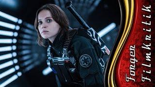Kritik: Star Wars - Rogue One