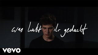 Wincent Weiss - Was habt ihr gedacht (Piano Version)