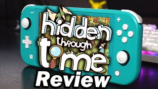 Hidden Through Time REVIEW (Video Game Video Review)