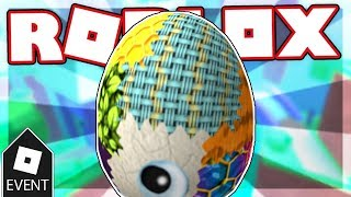 [APRIL FOOLS] How to get the STULTORUM EGG IN EGG HUNT 2019: SCRAMBLED IN TIME | Roblox
