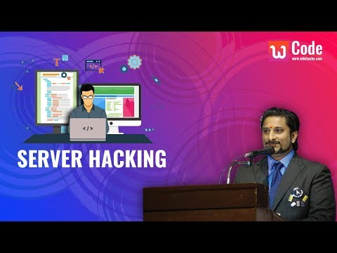 Server Hacking Project - Introduction in Tamil - Free Final Year Project
