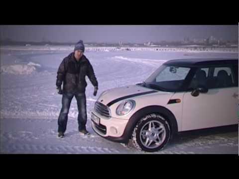 2010 MINI Clubman / Тест-драйв