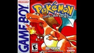 Pokémon Red / Sorteio as 2 mil inscritos de gift card de 50 R$