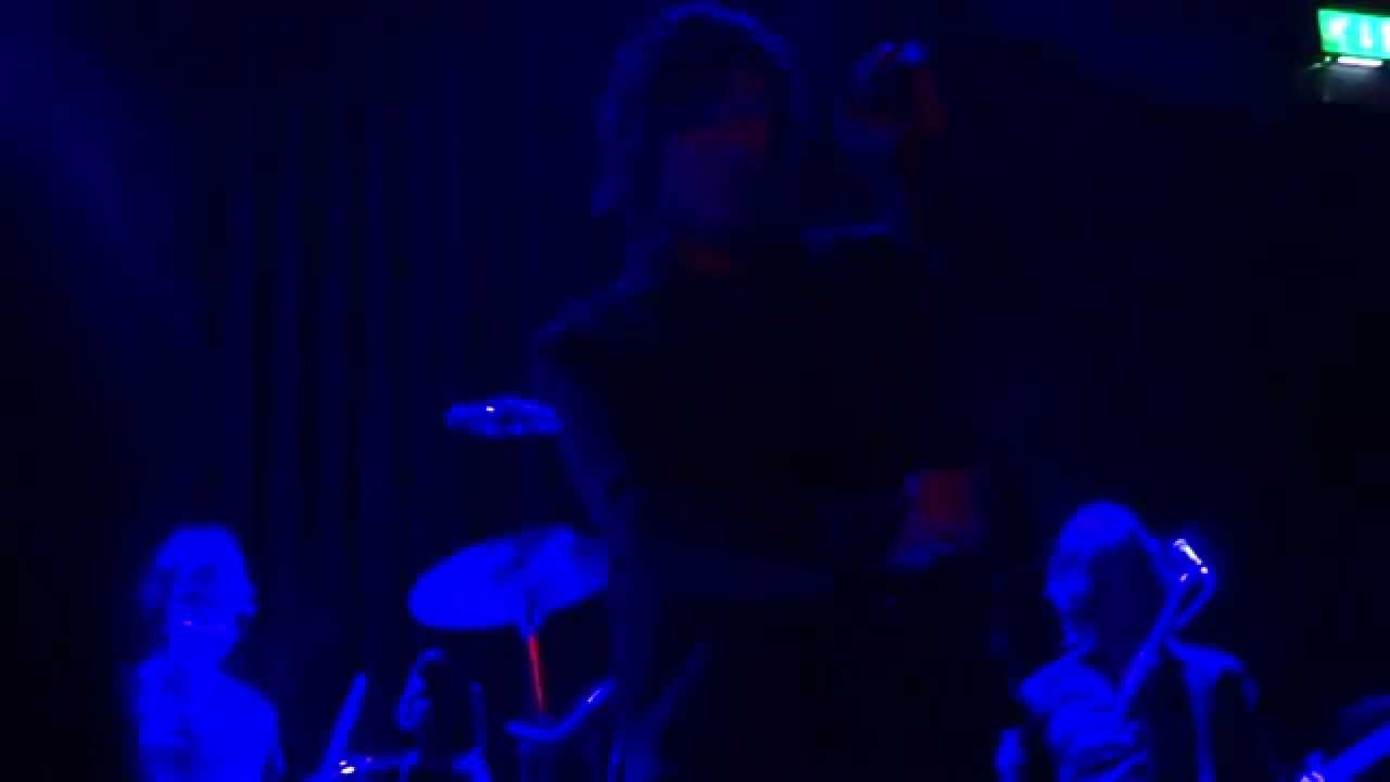Mark lanegan band floor of the ocean live at the academy for 17th floor band