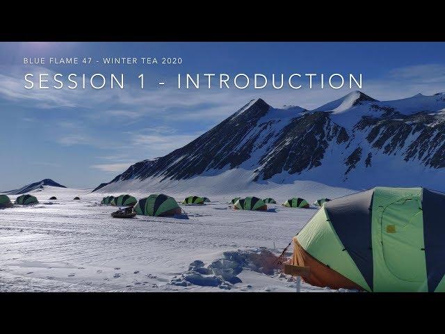 Antarctica - Introduction (2020)