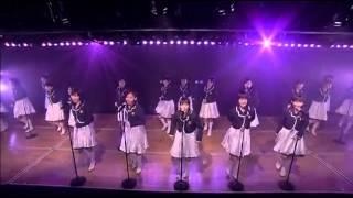 【PV】AKB48 - 桜の花びらたち