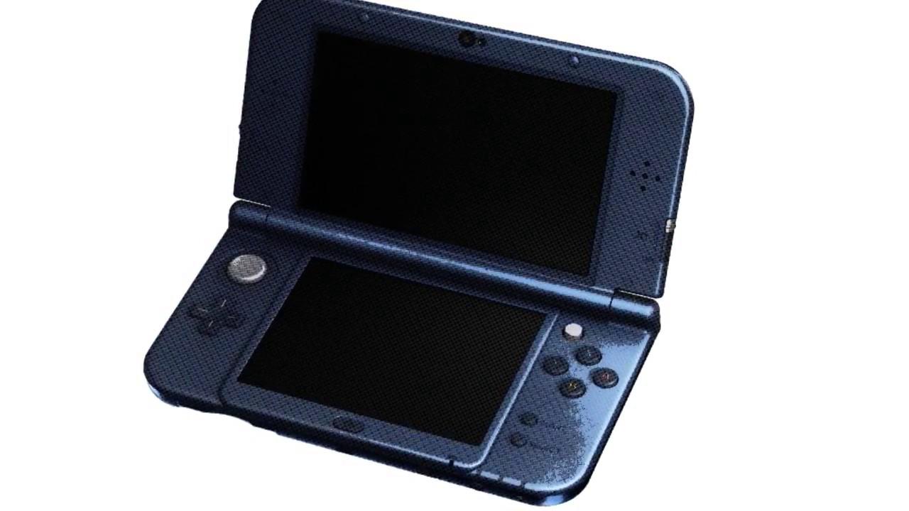 Nintendo 3ds black friday amazon