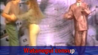 Sopa de Caracol, con letra - Alcides (Karaoke)