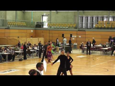 Nyelyenson - Umrikhina Jive Luxembourg Rising Stars