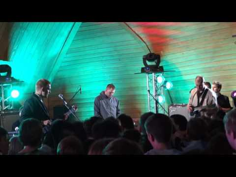 Motorama - To The South @ Motherland 12.06.2016