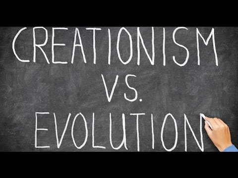 Scientist vs Creationist Debate - Dr. Jean-François Gariépy - Brian Young - DPP #95