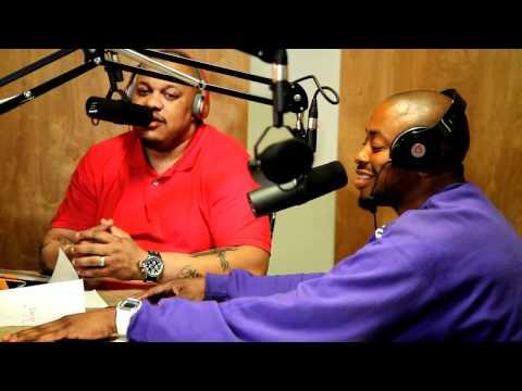 The Raheem DeVaughn Radio Show coming June 19, 2011