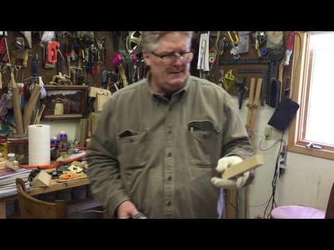 Flexcut Carving Jack