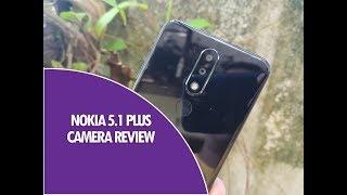 Nokia 5.1 Plus Camera Review