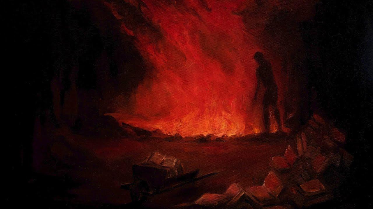 Download Srd - Ognja Prerok (Full Album Premiere)