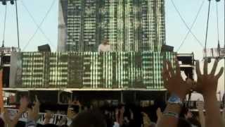 Aly & Fila LIVE - Full Set @ EDC Las Vegas 2012 / A State Of Trance Stage, 06-10-2012, 1080p HD