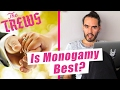Is Monogamy Best? Russell Brand The Trews (E403)
