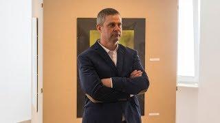 Wernisaż wystawy Mariusza Kuleszy