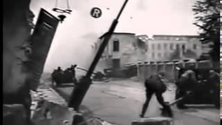 Боевые действия городе ч 2 наступление  ГУБП СВ СССР