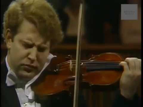 Mendelssohn Violin Concerto by Shlomo Mintz