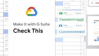 Check This - Make it with G Suite