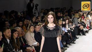 Рассказ о Belarus Fashion Week